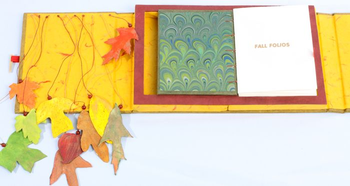 Fall Folios 2 by Susi Hall
