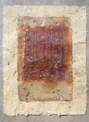 Rune by Susi Hall