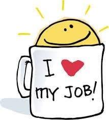 ILOVE MY JOB