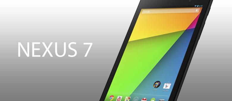 Nexus7 タイトル