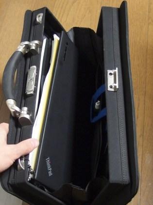 ThinkPad X1 Carbonビジネスバッグ