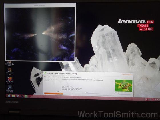 ThinkPad W540 27