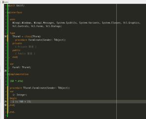 Delphi-IDE-theme-Editor 008