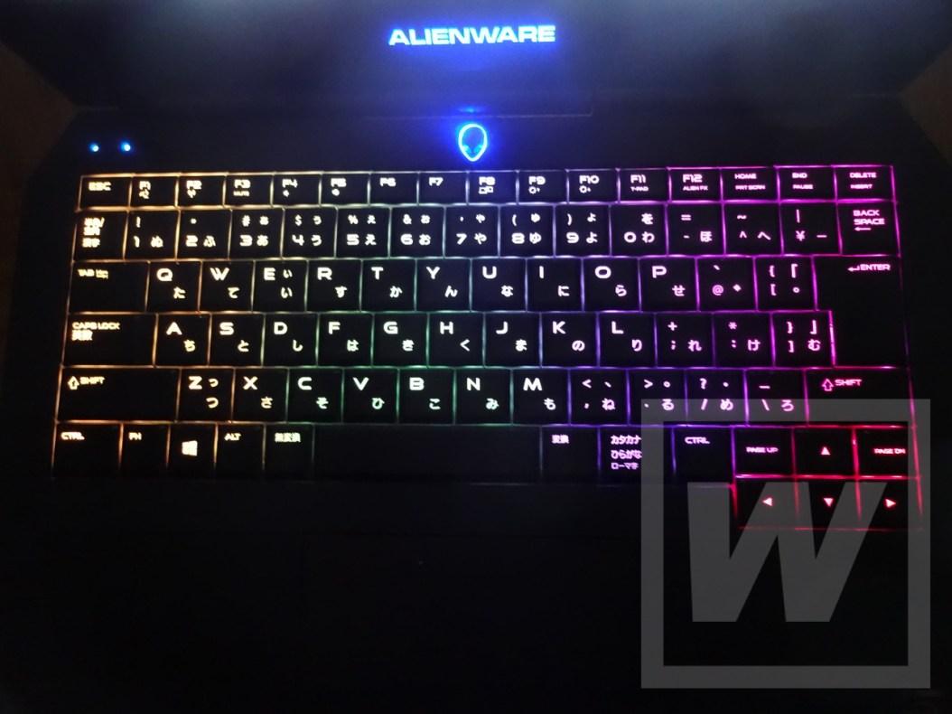Alienware 13 Review 037