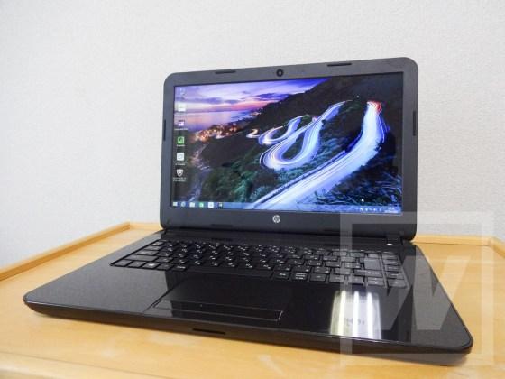 HP 14-g108AU Review 017
