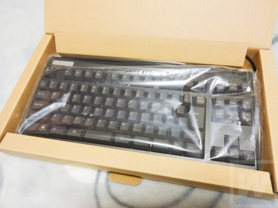 RealForce Realforce91UBK-S Review 002