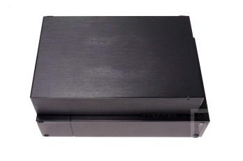 東芝 Canvio Desktop HD-TDA6U3-B-N 009 レビュー
