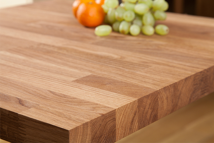 Protecting Solid Wood Restaurant Table Tops For Outside