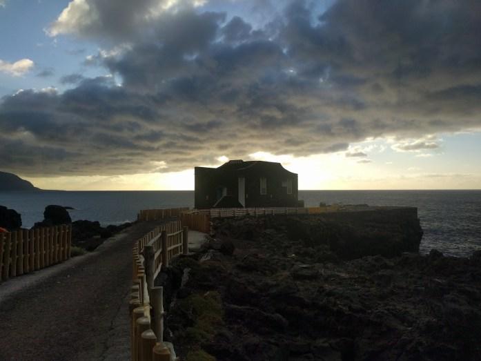 Punta Grande Hotel