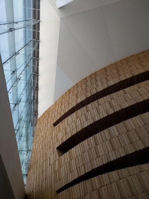 Oslo Opera Innen