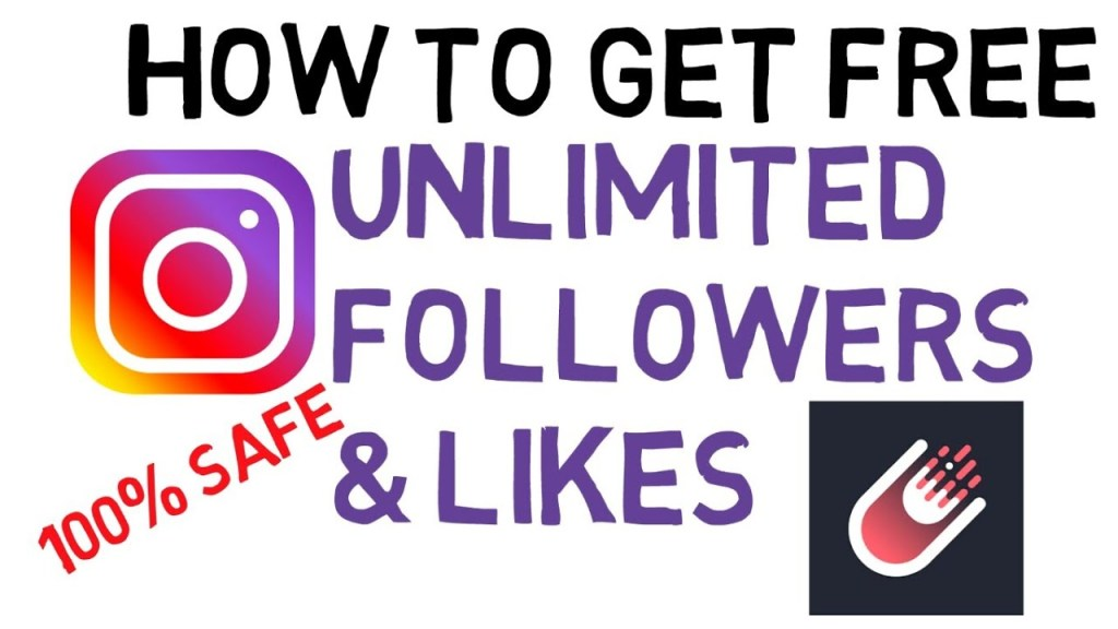 (Neutrino+ App) How to Increase Your Instagram Followers+Likes
