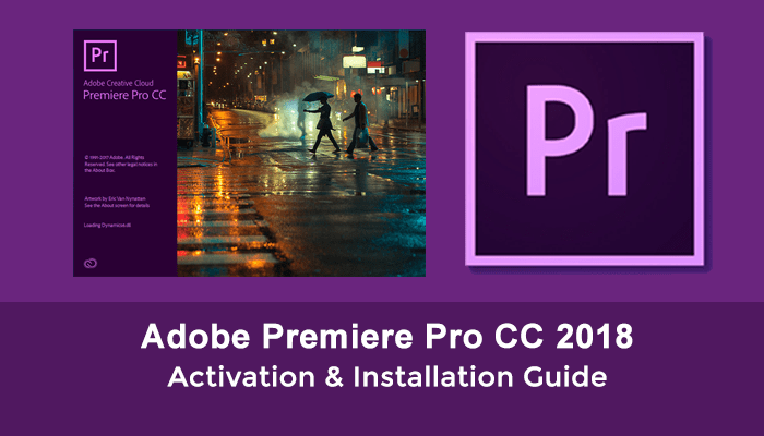 Adobe Premiere Pro CC 2018 Free Download Full Version