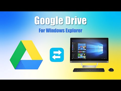 How to Download and Install Google Drive on Windows 10 (2021)