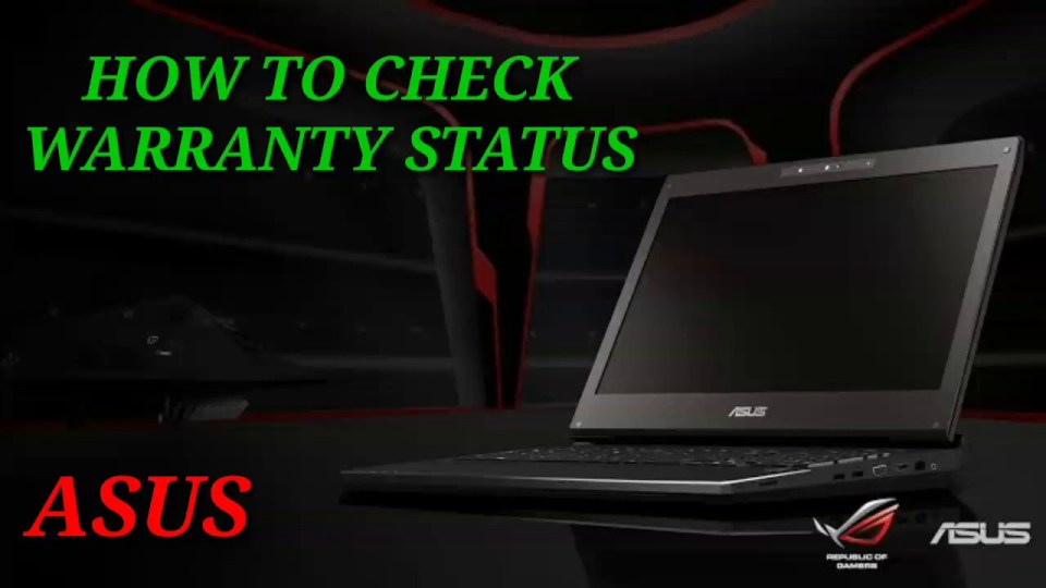 How to Check HP Laptop Warranty in Windows 10.