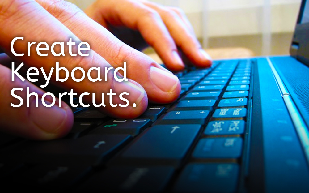 How To Create Keyboard Shortcuts For Programs In Windows 10