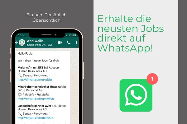 workwallis whatsapp