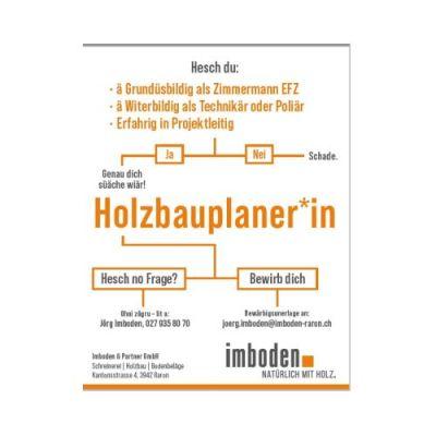 Imboden und Partner GmbH