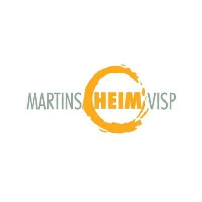 Martinsheim, Pflegeheim für Betagte