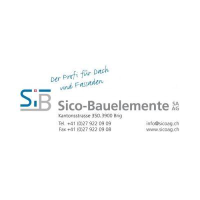Sico Bauelemente AG