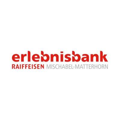 Erlebnisbank Raiffeisen Mischabel-Matterhorn