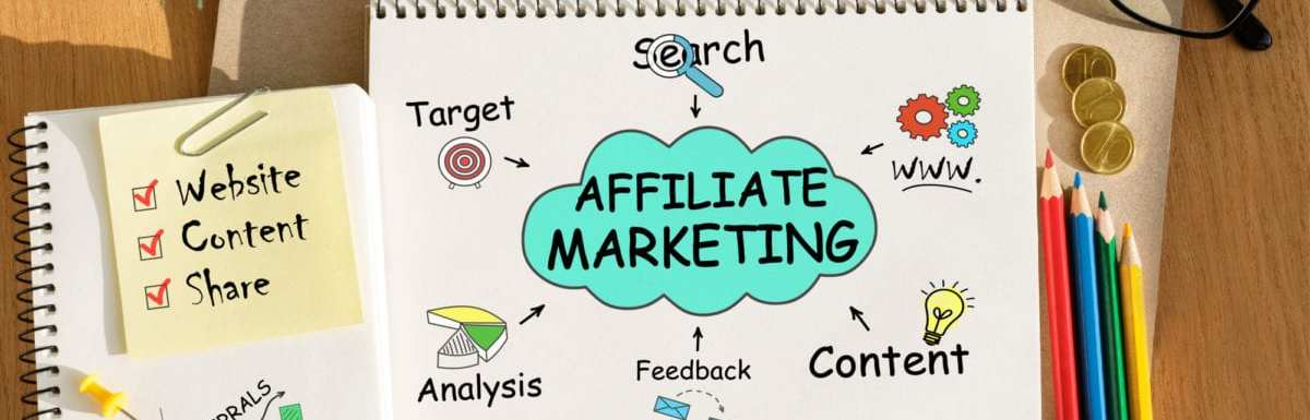 Affiliate Marketing Made Simple: A Step-by-Step Guide