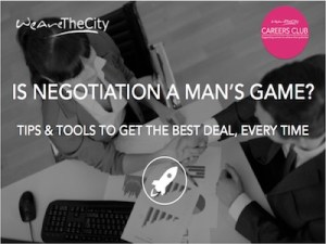 Negotation-Event