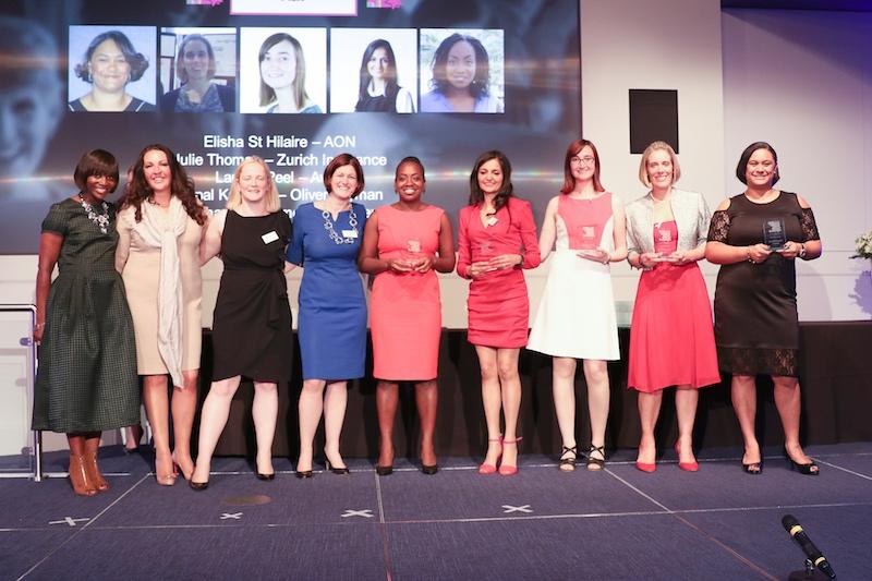 Rising Stars in Diversity 2016
