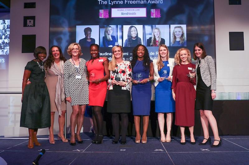Rising Stars in Law 2016 (The Lynne Freeman Award)