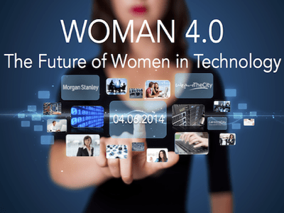 Woman-4_0-The-future-of-women-in-technology featured