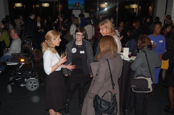 Women-5-Networking