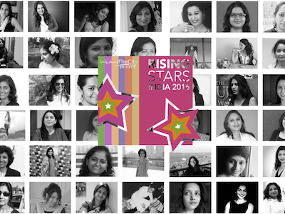 We launch the Rising Star Awards in India
