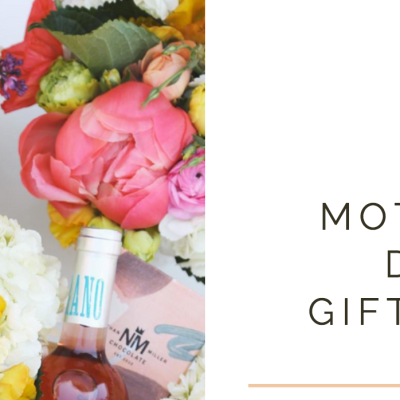 5 Unique Mother's Day Gift Ideas