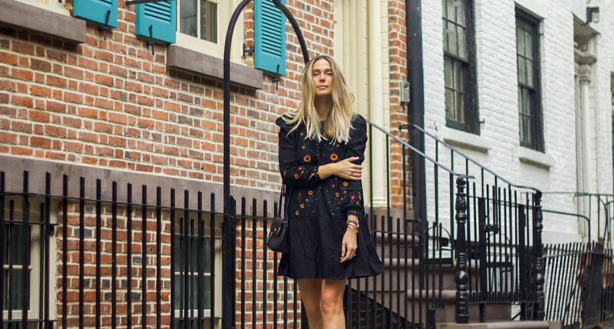 The ONE Dress You Need This Holiday Season