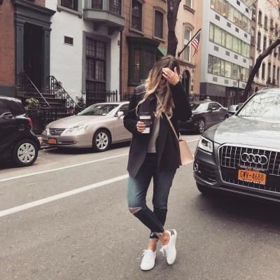 Life Lately | Bits of New York