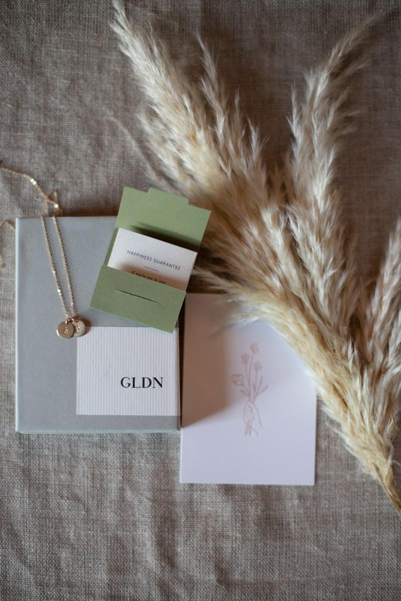 GLDN Jewelry Giveaway