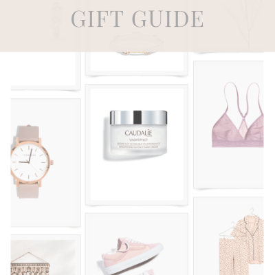 Not to Overthink Valentine's Day Gift Guide