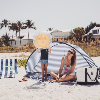 Ready for Summer with Pottery Barn Kids
