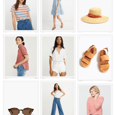 Festive Summer Picks on Sale!