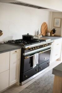 A Beautiful LaCanche Range in this California Kitchen - Jamie Gernert, Work Your Closet