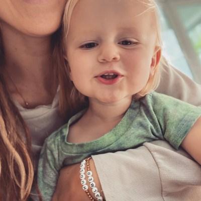 Palmer – 17 Months
