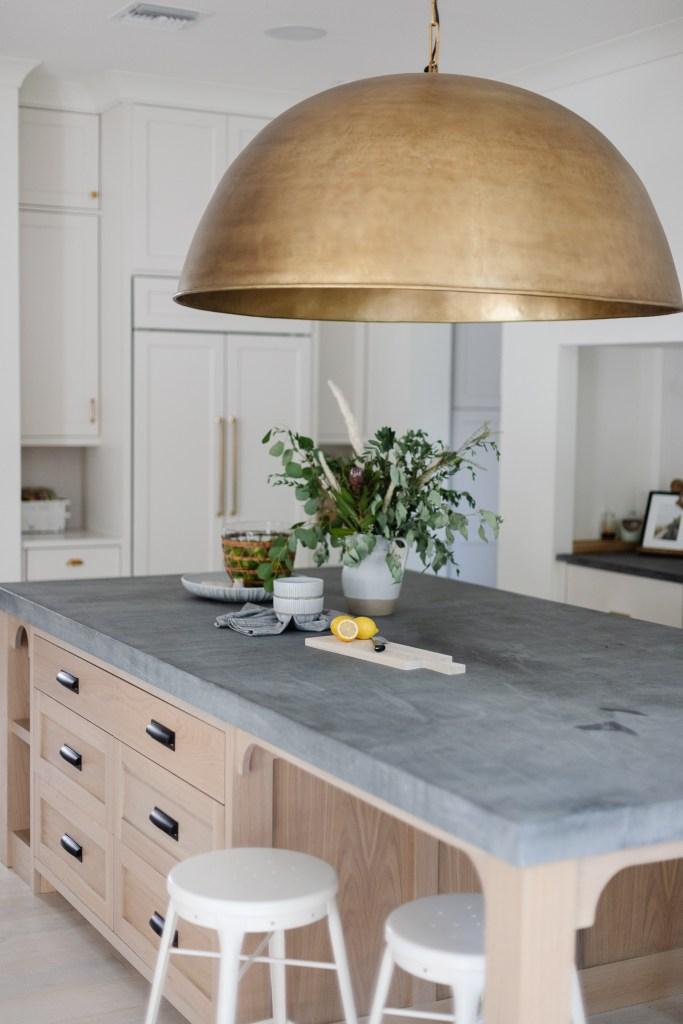 Jamie Gernert, WYC Designs - Interiors - Kitchen Design