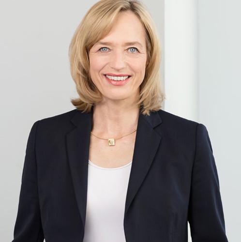 Dr Gudrun Henne