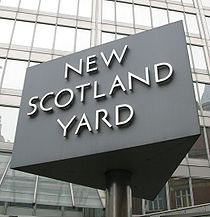 UK: A serving police officer and journalist arrested in Operation Elveden