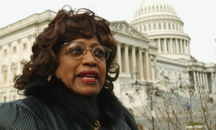 USA: Florida Congresswoman charged for corruption