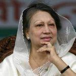 Bangladesh: Former Prime Minister Zia jailed for corruption.