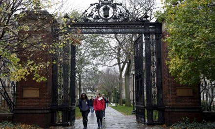 USA: Corruption in higher education
