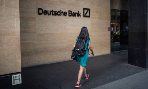 USA: Deutsche Bank fined $16.2 million.