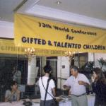 1999 World Conference Istanbul Photos