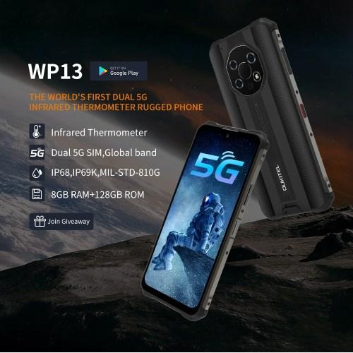 free rugged phone giveaway 2021