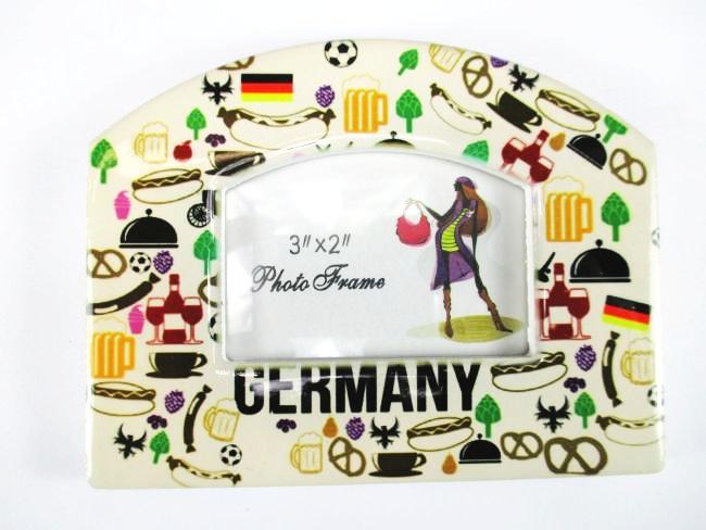 Germany Souvenir Picture Frames   doeloe1st.org